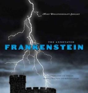 FrankensteinBookCover