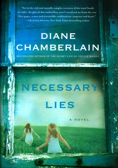 necessary lies discussion journal
